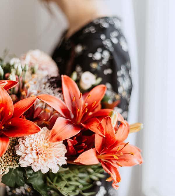 Quelles fleurs offrir pour un anniversaire ?